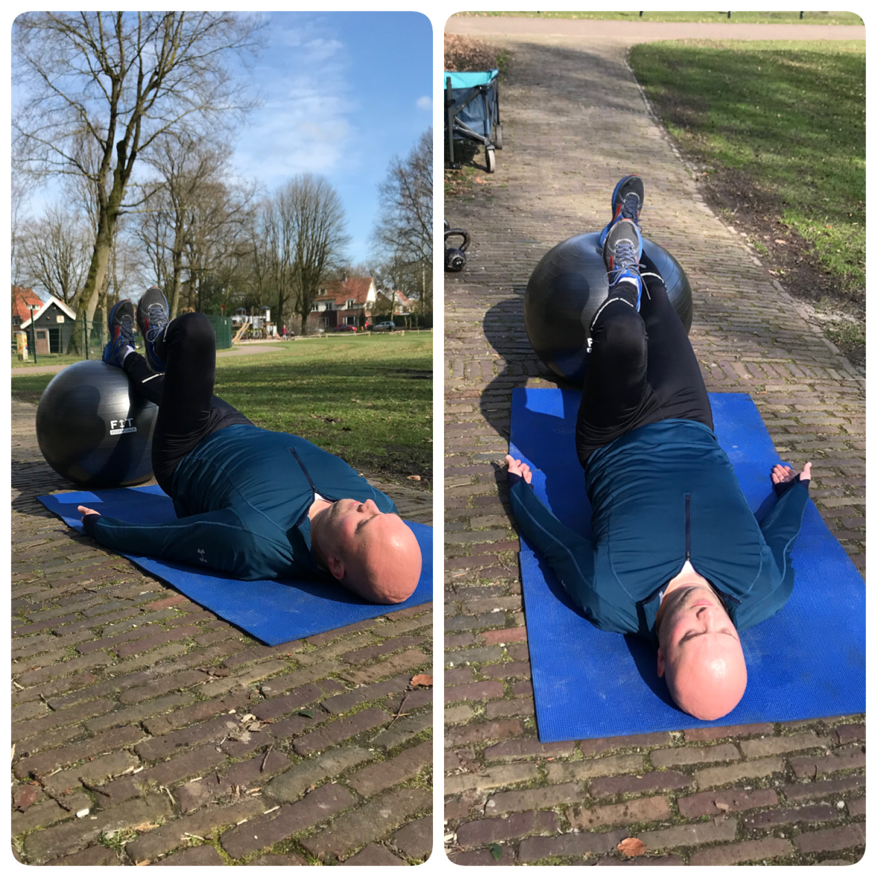 enschede marloes personal trainer