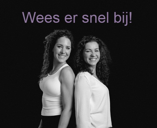 Marloes personal trainer Enschede